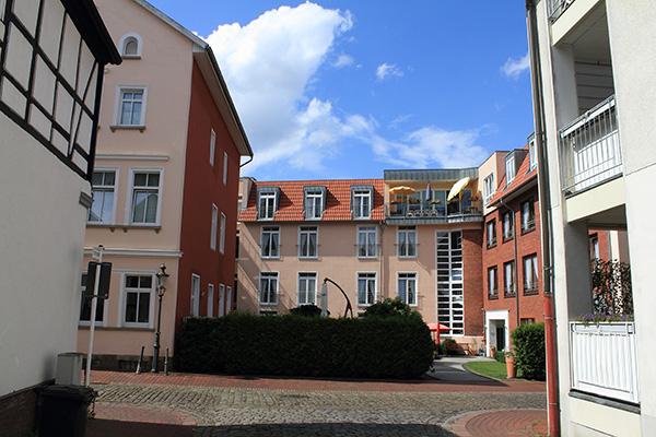 Moitv: Haus Weingarten