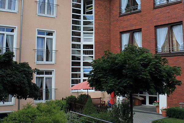 Moitv: Haus Weingarten Nr. 2
